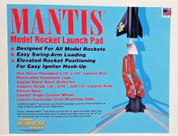 Mantis Launch Pad