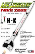 LOC Precision Nike Zeus