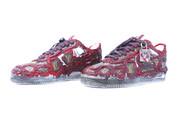 Valhalla  Louis Vuitton Nike AF1