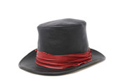 Red Band Top-Hat