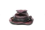 LA-Riga Purple Outback Hat
