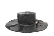 LA-Riga Open Crown Gamblers Hat