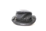 LA-Riga Low-Top Chined Hat