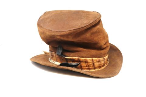 LA-Riga Brown Mad Hatter