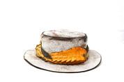 LA-Riga Crocodile Way Outback Hat