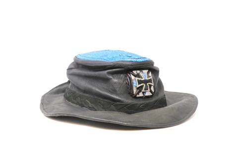 LA-Riga Sky is the Limit Cross Hat
