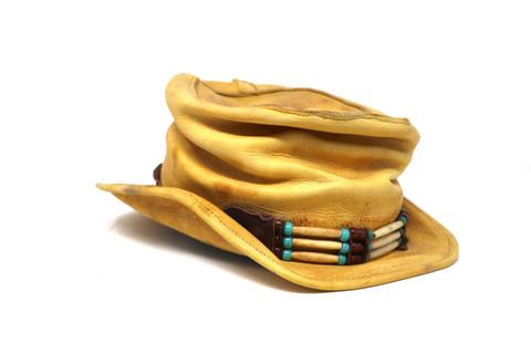 LA-Riga Western Top Hat