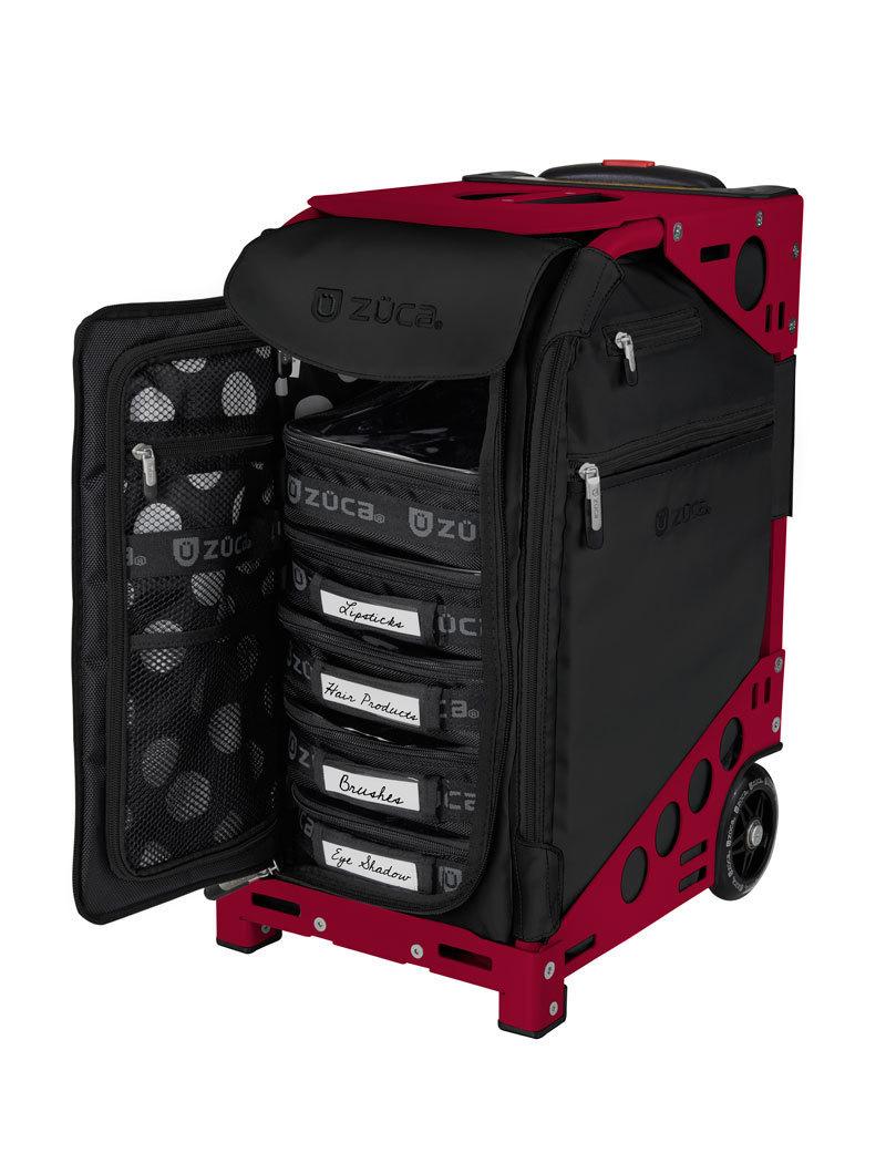 Zuca Pro Makeup Case Uk: ZUCA Rolling Cases