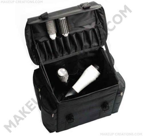 Soft Makeup Case Lightweight Hair Stylist Case