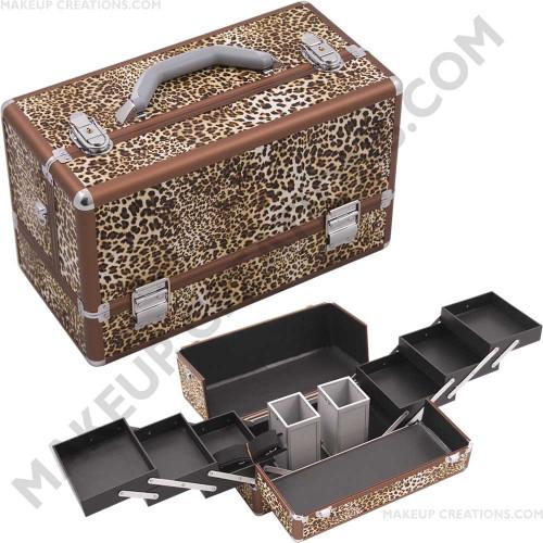 Leopard Pro Case