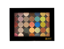Z palette Extra Large Mac Colors