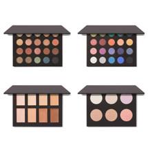 Deluxe Makeup Palettes Sampler Kit