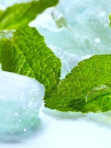 Minty Menthol E-Juice