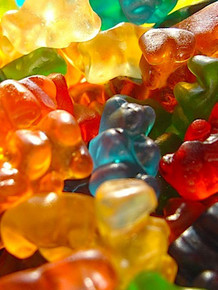 Gummy Candy E-Juice