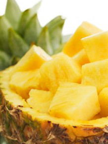 Simply Pineapple E-Juice