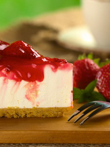 Strawberry Cheesecake E-Juice