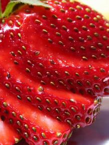 Strawberry Fields E-Juice