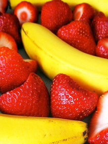Strawberrynana E-Juice