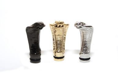 cobra drip tip - 1