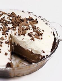 Creamy Chocolate Pie E-Juice