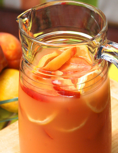 Peach Punch E-Juice