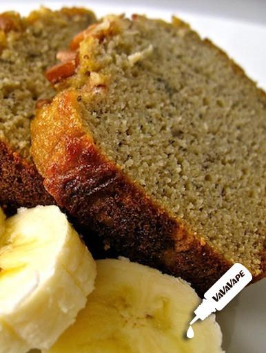 Banana Nut Bread Drip Line E-Juice