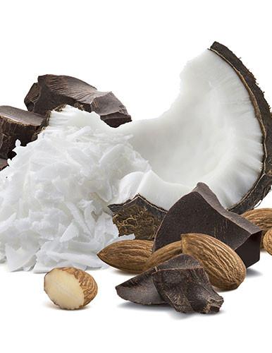 Chocolate Almonds VaVaVape Max VG Drip Line E-Juice