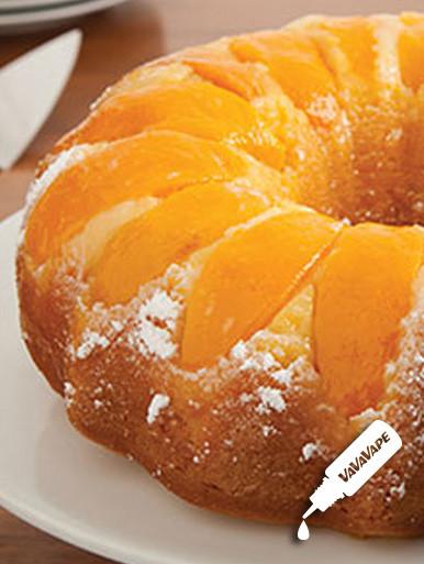Peaches Down VaVaVape Max VG Drip Line E-Juice