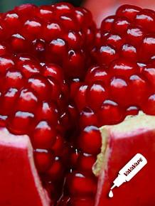 Pomegranate VaVaVape Max VG Drip Line E-Juice