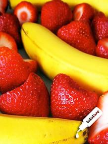 Strawberrynana VaVaVape Max VG Drip Line E-Juice