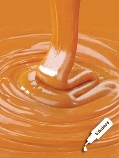 Sweet Caramel VaVaVape Max VG Drip Line E-Juice