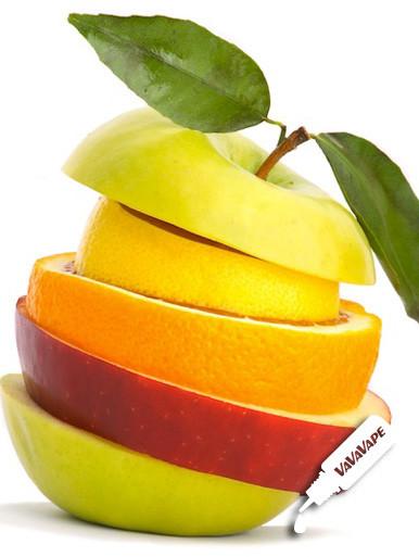 Tutti Frutti VaVaVape Max VG Drip Line E-Juice
