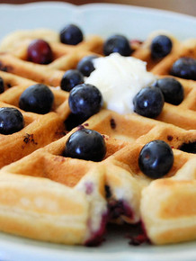 Blueberry Waffles E-Juice