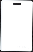 Identiv 4000 Clamshell Prox Card - 26 Bit H10301