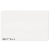 Identiv 4010 ISO PVC Prox Card - 37 Bit H10302