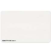Identiv 4010 ISO PVC Prox Card - 34 Bit I10001