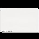 Identiv 4010 ISO PVC Prox Card - 40 Bit C10106