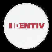 Identiv 4090 Adhesive PVC Disk Prox - 26 Bit H10301
