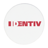Identiv 4090 Prox PVC Disk - 36 Bit C15001