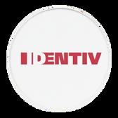 Identiv 4090 Adhesive PVC Disk Prox - 26 Bit 40134