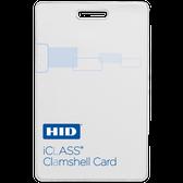 HID iClass 2080 Clamshell Smart Card - 26 Bit, 27 Bit, 37 Bit