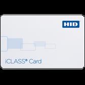 HID iClass 200X/210X Smart Card - 26 Bit, 27 Bit, 37 Bit