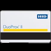 HID 1336/1536 DuoProx® II Prox Card - 26 Bit H10301