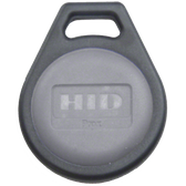 HID 1346 ProxKey®  III Prox Keyfob - 26 Bit H10301