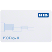 HID 1386/1586 ISOProx® II Prox Card - 26 Bit H10301