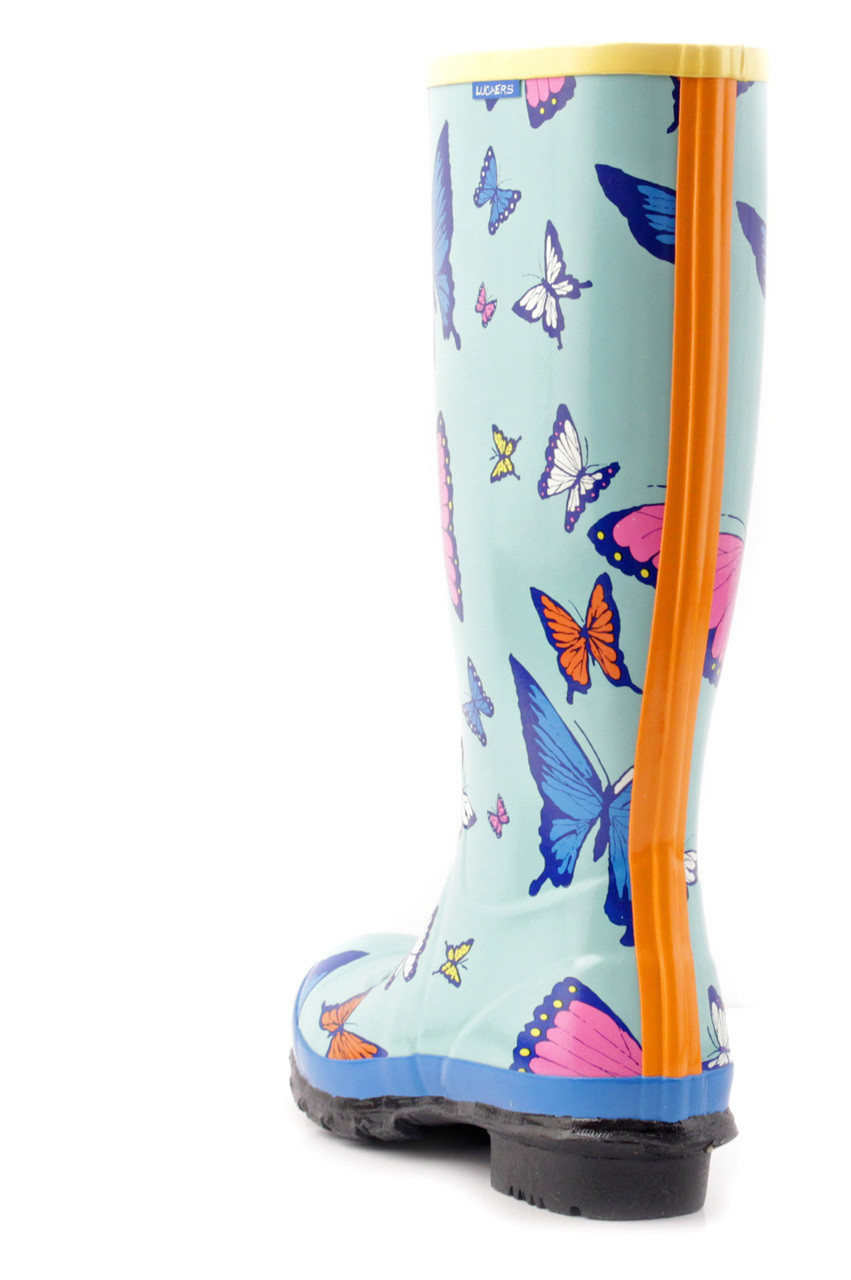 Womens Wellies Rain Boots