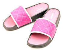 Luckers Girls Sun Sand And Surf  Slide Sandals