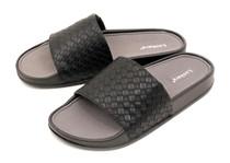 Luckers Women's Woven Slide Sandals
