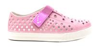 Luckers Kids Water Slip-On Sneaker, Color Pink Mist