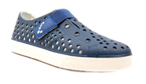 Luckers Kids Water Slip-On Sneaker, Color Boundless Blue